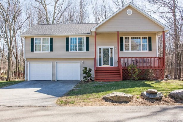 37 Knollwood Drive, Coventry, CT - USA (photo 1)