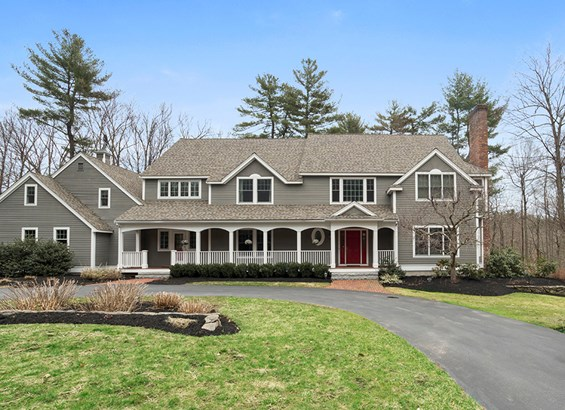 170 Greystone Lane, Sudbury, MA - USA (photo 1)