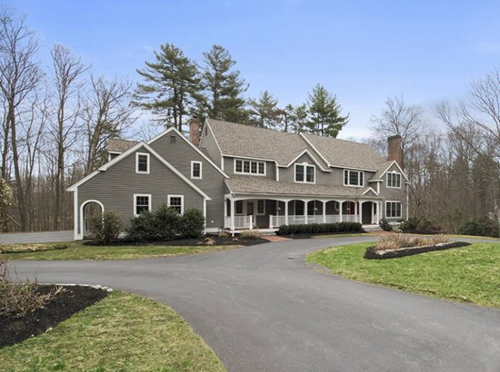 170 Greystone Lane, Sudbury, MA - USA (photo 2)