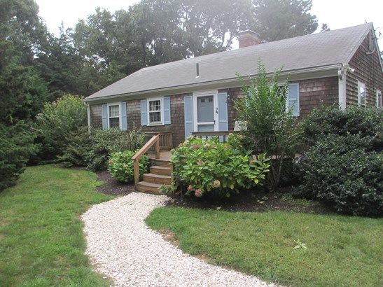 7 Beach Plum Lane, Orleans, MA - USA (photo 1)