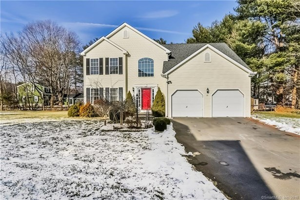 30 Cook Hill Road, Cheshire, CT - USA (photo 1)