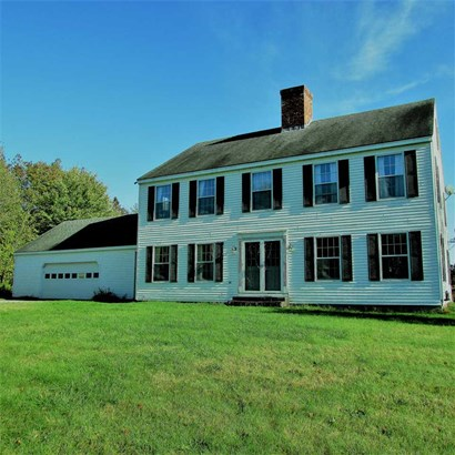 94 Mad Brook Road, Waterford, VT - USA (photo 1)