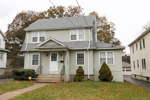 76 White Street, Hartford, CT - USA (photo 1)