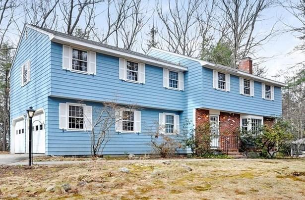 348 Hayward Mill Rd, Concord, MA - USA (photo 1)
