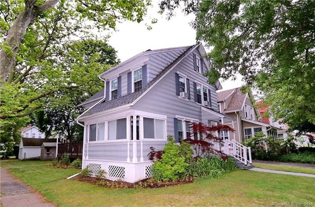 55 Parker Place, New Haven, CT - USA (photo 1)