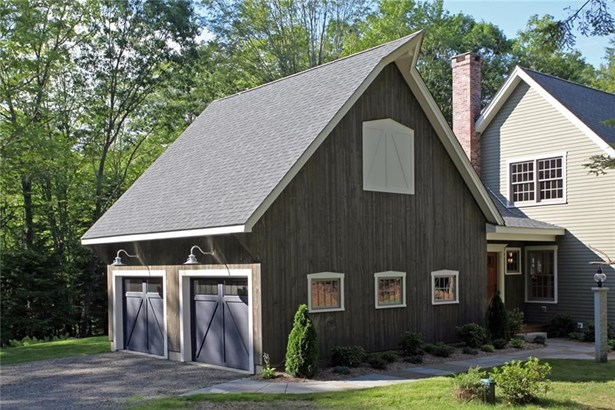135 Wewaka Brook Road, Bridgewater, CT - USA (photo 2)