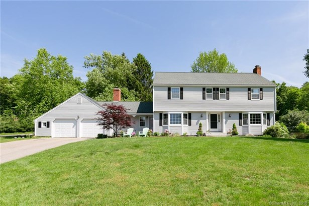 667 Goodale Hill Road, Glastonbury, CT - USA (photo 1)