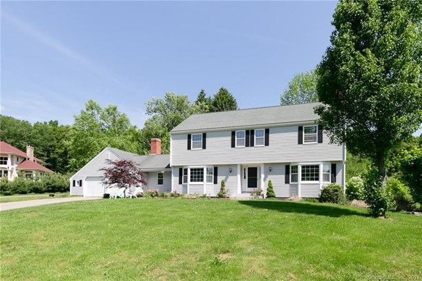 667 Goodale Hill Road, Glastonbury, CT - USA (photo 3)
