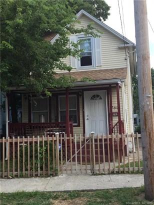 260 Carroll Avenue, Bridgeport, CT - USA (photo 1)