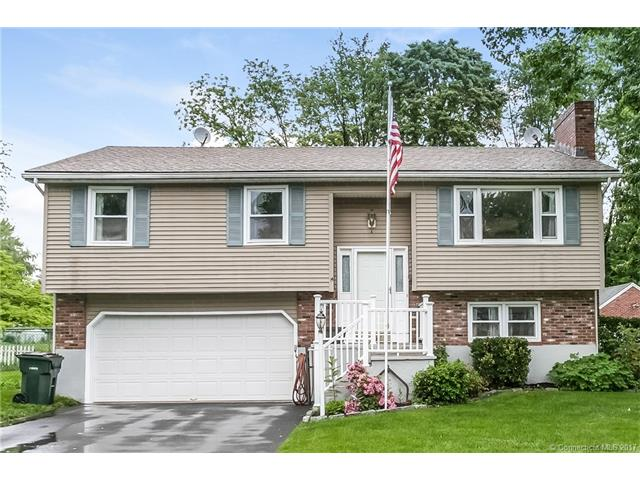 14 Burnap Road, Windsor Locks, CT - USA (photo 1)