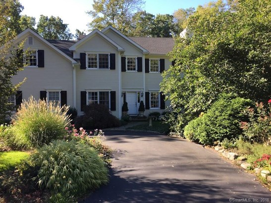 7 Indian Valley Road, Weston, CT - USA (photo 1)