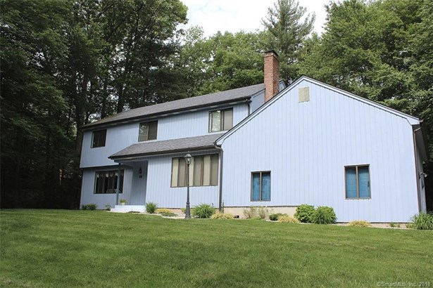 108 Old Canal Way 108, Simsbury, CT - USA (photo 2)
