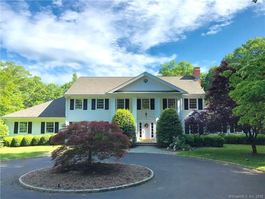 368 Lost District Drive, New Canaan, CT - USA (photo 1)