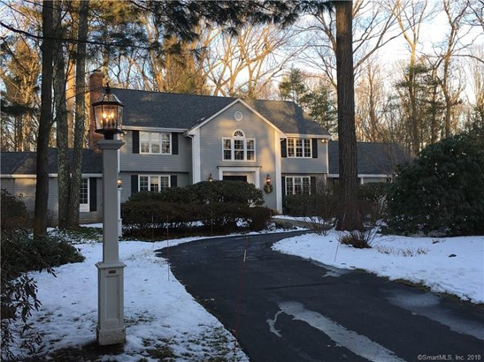 56 Cheltenham Way, Avon, CT - USA (photo 1)