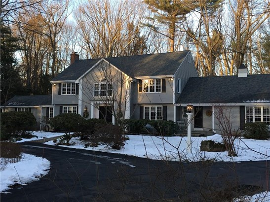 56 Cheltenham Way, Avon, CT - USA (photo 2)