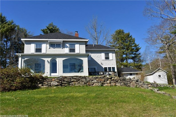 36 Clifford Rd, Edgecomb, ME - USA (photo 2)