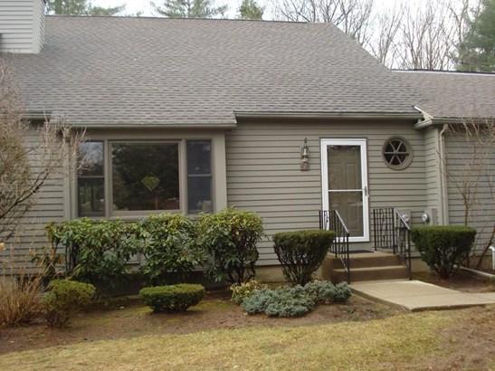 419 Southwick Road B7, Westfield, MA - USA (photo 1)