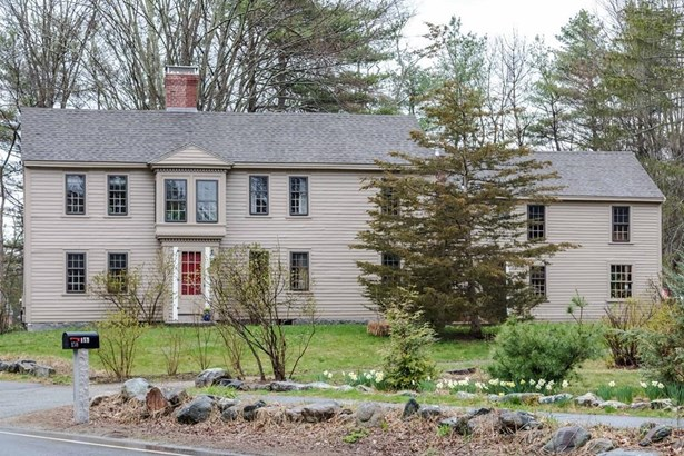 150 Concord Road, Sudbury, MA - USA (photo 1)