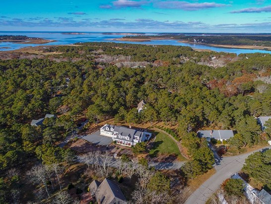 40 Leilla Rich Drive, Wellfleet, MA - USA (photo 1)