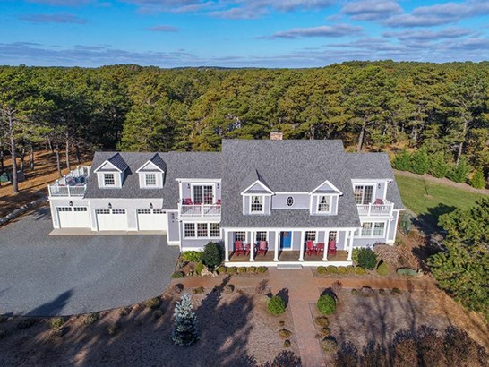 40 Leilla Rich Drive, Wellfleet, MA - USA (photo 2)