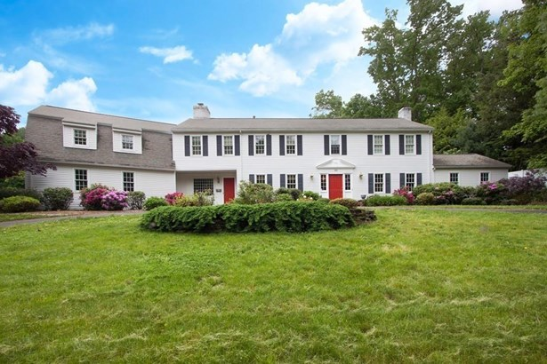 38 Twinbrook Circle, Longmeadow, MA - USA (photo 1)