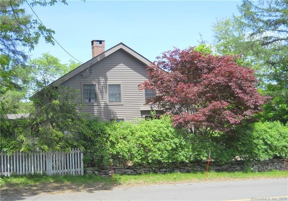 60 Dickinson Road, Haddam, CT - USA (photo 1)