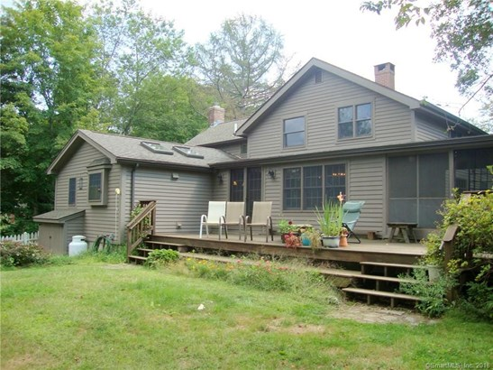 60 Dickinson Road, Haddam, CT - USA (photo 3)