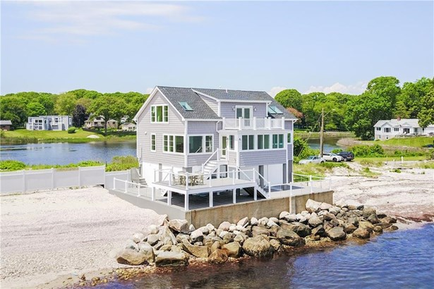 58 Shore Road, East Lyme, CT - USA (photo 1)