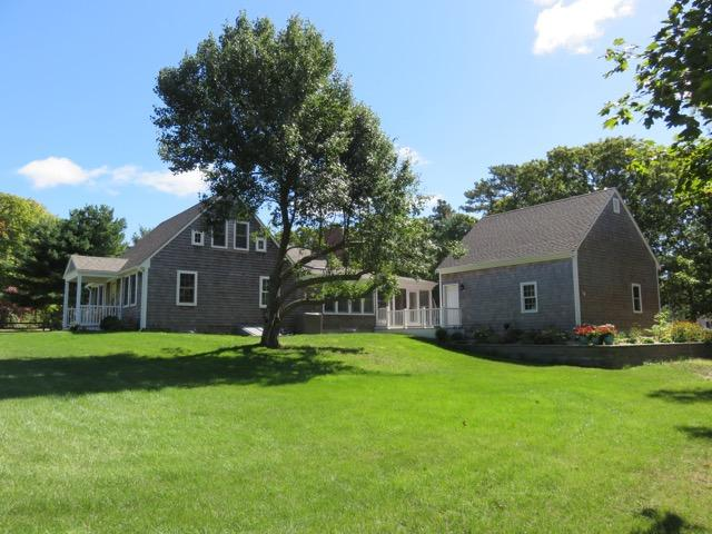 2215 Nauset Road, Eastham, MA - USA (photo 1)