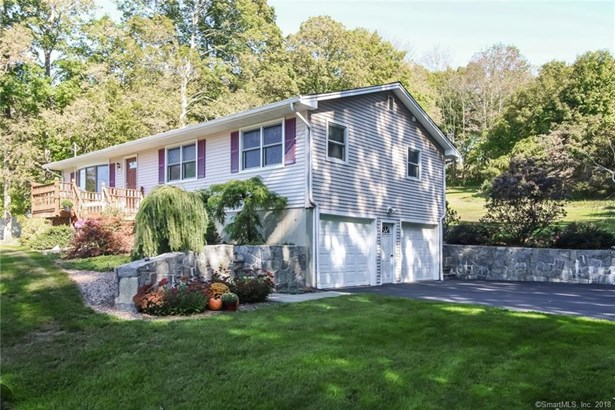 133 Bowers Hill Road, Oxford, CT - USA (photo 1)