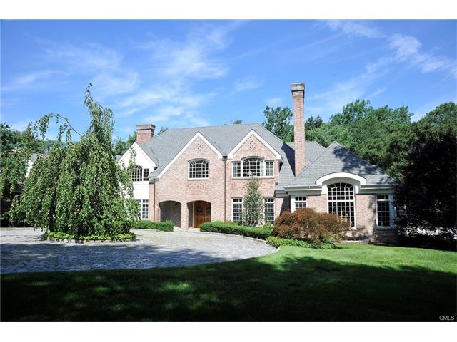 19 Woods End Lane, Weston, CT - USA (photo 1)
