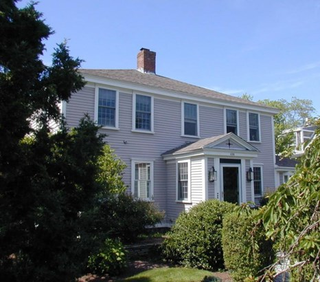 496 Commercial Street 4, Provincetown, MA - USA (photo 1)