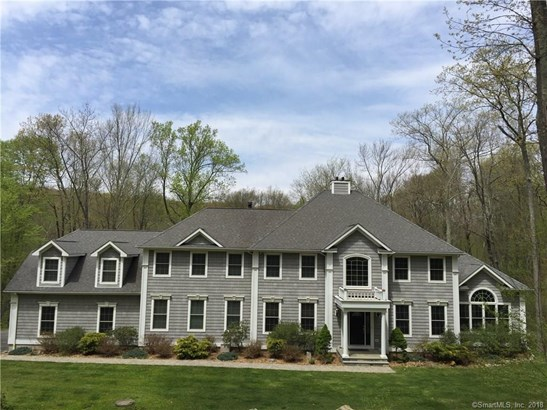 11 Rock Ridge Court, New Fairfield, CT - USA (photo 1)