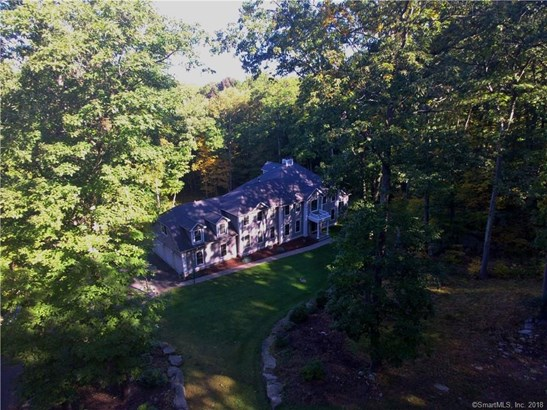 11 Rock Ridge Court, New Fairfield, CT - USA (photo 2)