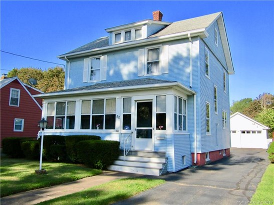 50 Pardee Place, East Haven, CT - USA (photo 1)