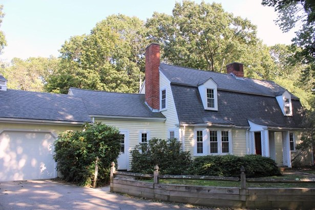 115 Summer Street, Hingham, MA - USA (photo 1)