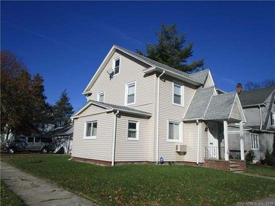 128 Pierce Avenue, Bridgeport, CT - USA (photo 2)