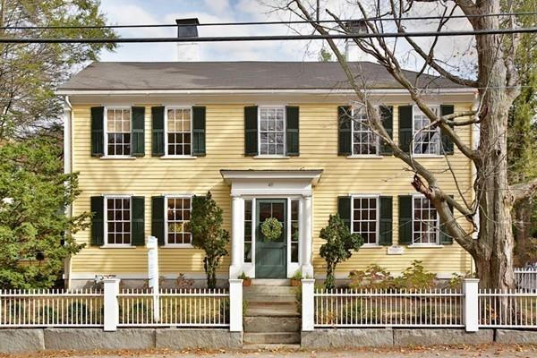 40 Lowell Rd 40, Concord, MA - USA (photo 1)