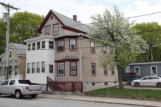 14 Atkinson Street, Lawrence, MA - USA (photo 1)
