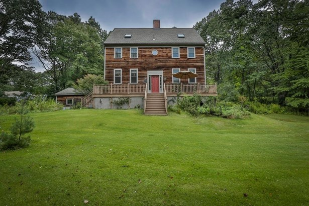 1 Avon Lane, West Newbury, MA - USA (photo 1)