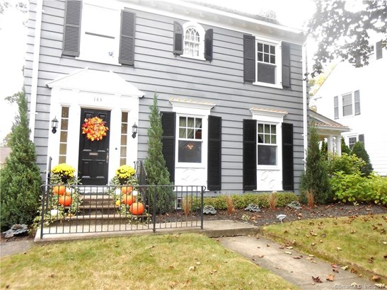 143 Newton Terrace, Waterbury, CT - USA (photo 1)