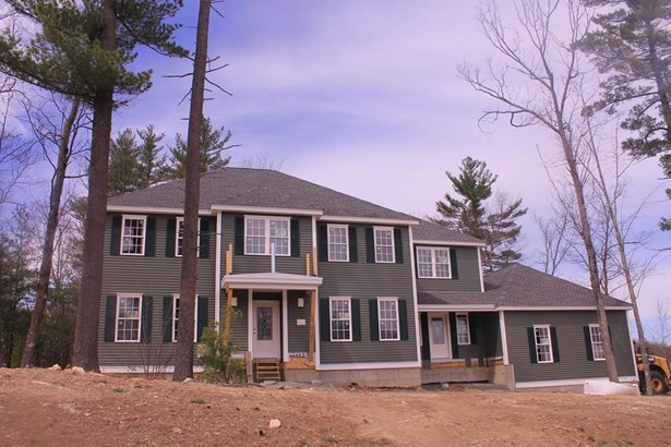 Lot 22 Mockingbird Hill Rd, Groton, MA - USA (photo 2)