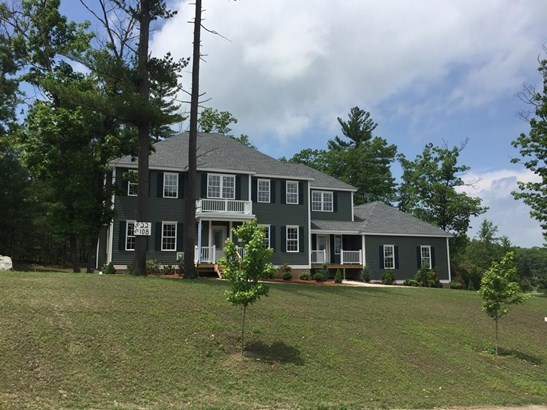 Lot 22 Mockingbird Hill Rd, Groton, MA - USA (photo 5)