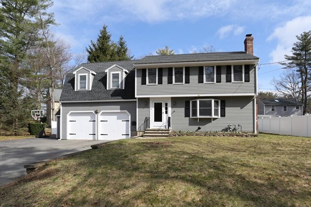 66 Pinewood Avenue, Sudbury, MA - USA (photo 1)