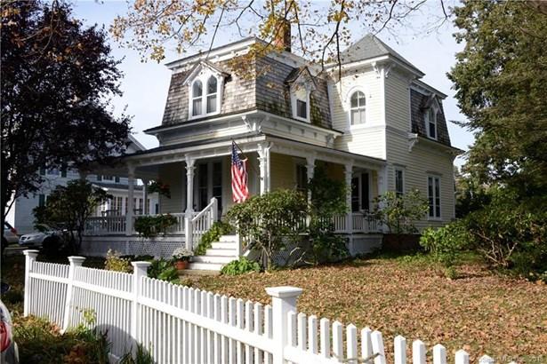 17 Chapel Drive, New London, CT - USA (photo 1)