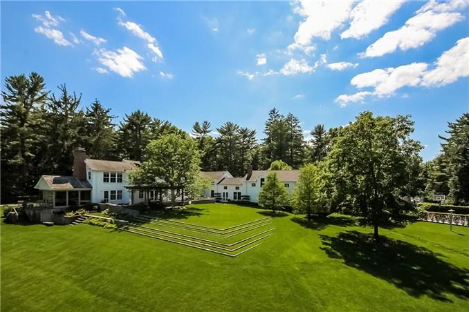 109 A Old Branchville Road, Ridgefield, CT - USA (photo 1)