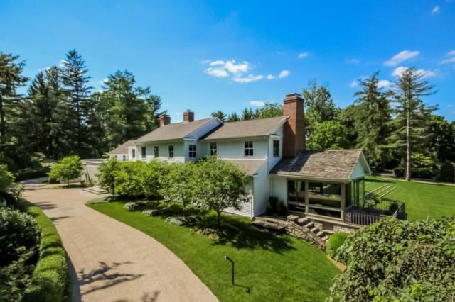 109 A Old Branchville Road, Ridgefield, CT - USA (photo 2)