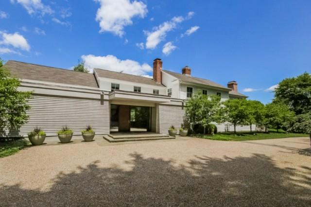 109 A Old Branchville Road, Ridgefield, CT - USA (photo 3)