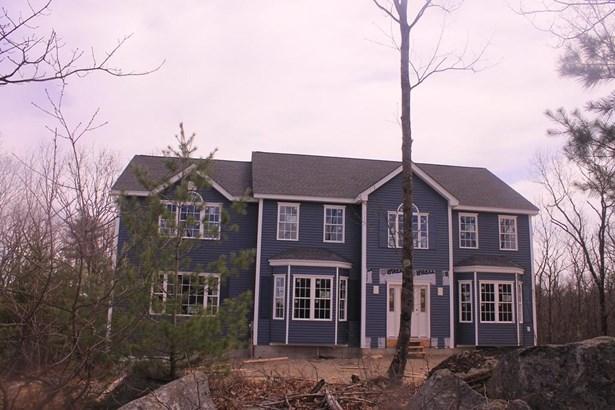 Lot 25 Mockingbird Hill Rd, Groton, MA - USA (photo 3)