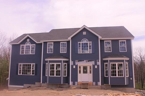 Lot 25 Mockingbird Hill Rd, Groton, MA - USA (photo 4)